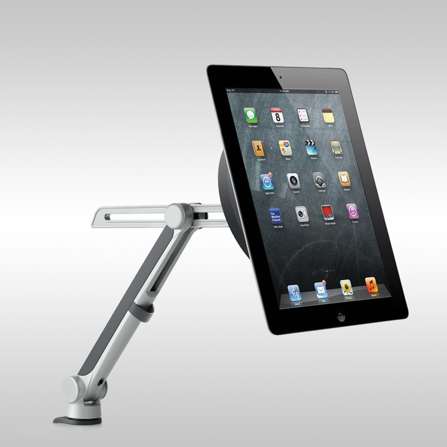 Ergotech Tablik Articulating Tablet Arm
