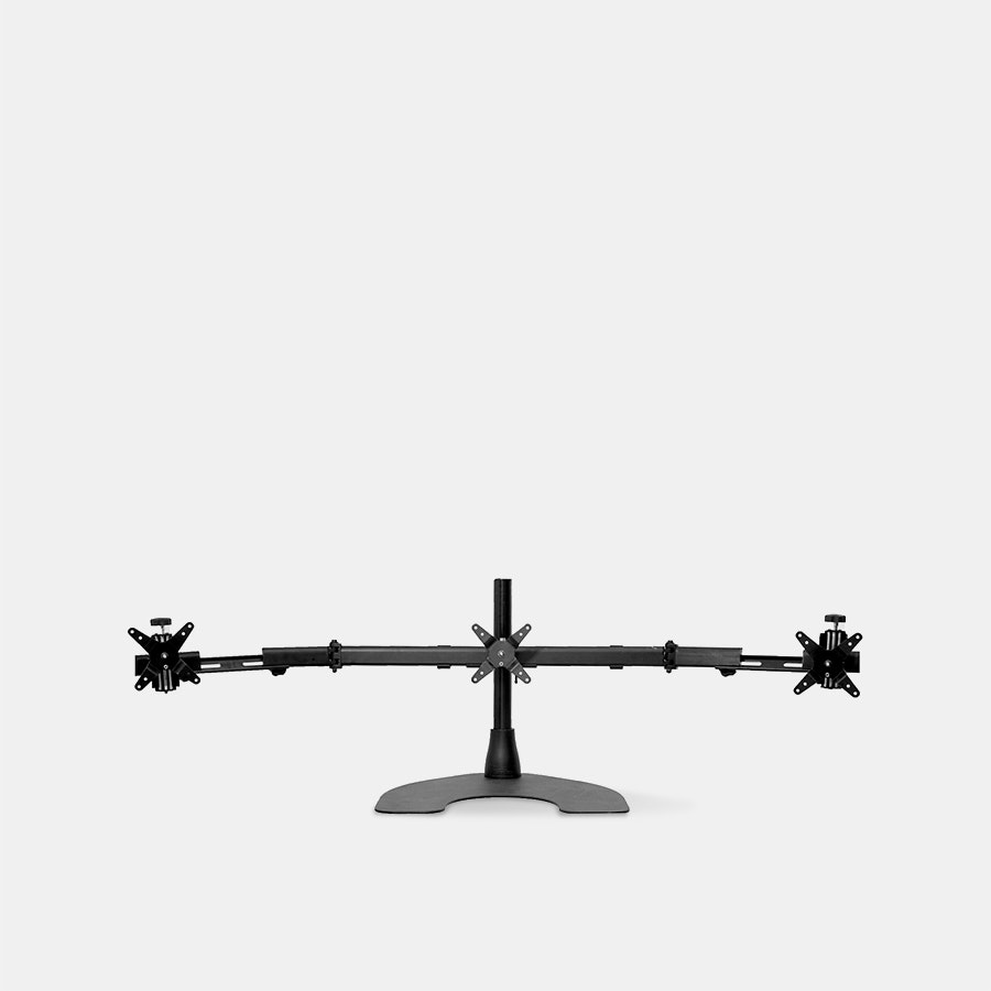 Ergotech Triple Monitor Stands
