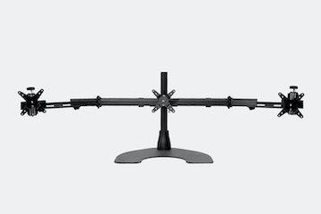 Desk Standing Version w/Telescoping Wings
