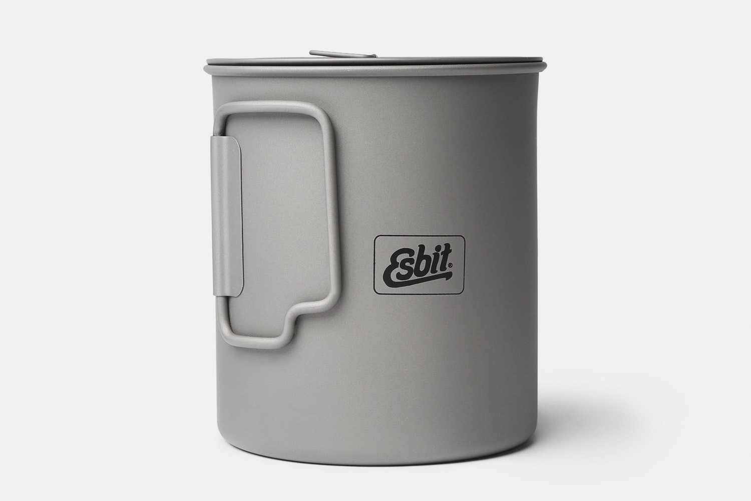 Esbit 750ml Titanium Pot