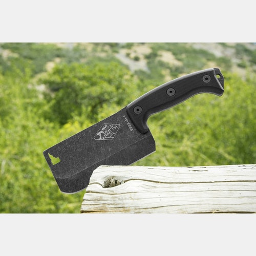 ESEE CL1 G-10 Cleaver Knife