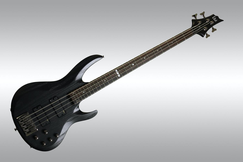 ESP LTD B-334 Stain Black