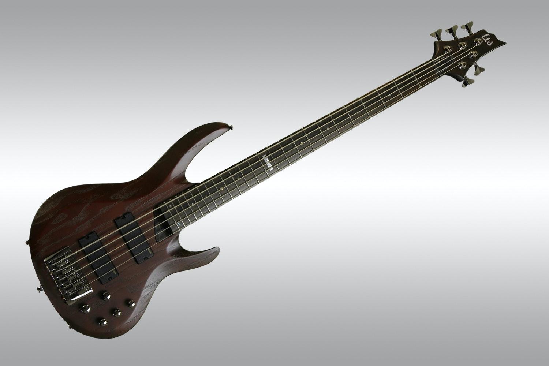 ESP LTD B-335 Stain Brown