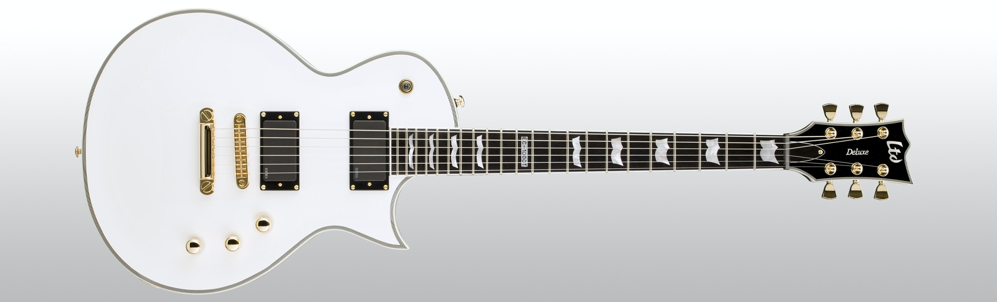 ESP B-Stock Guitars LEC1000 Series