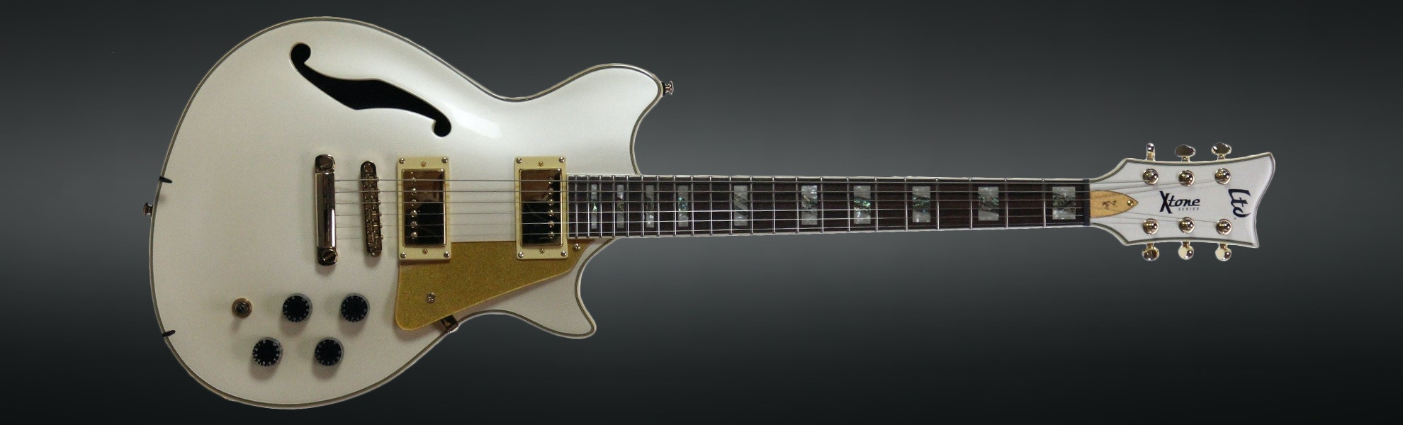 ESP B-Stock Guitars LTD Xtone PC-2