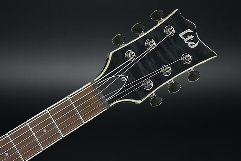 ESP LEC200 Series B Stock Guitars