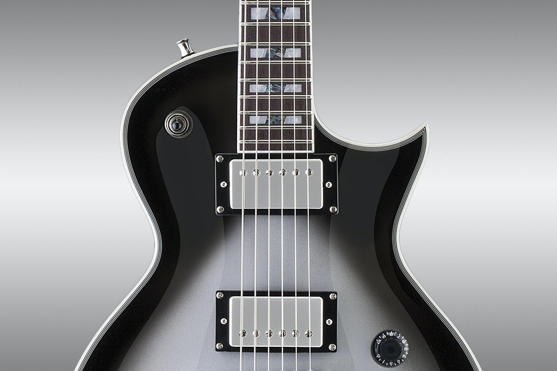 ESP LTD AS-1 Alex Skolnick Signature Guitar
