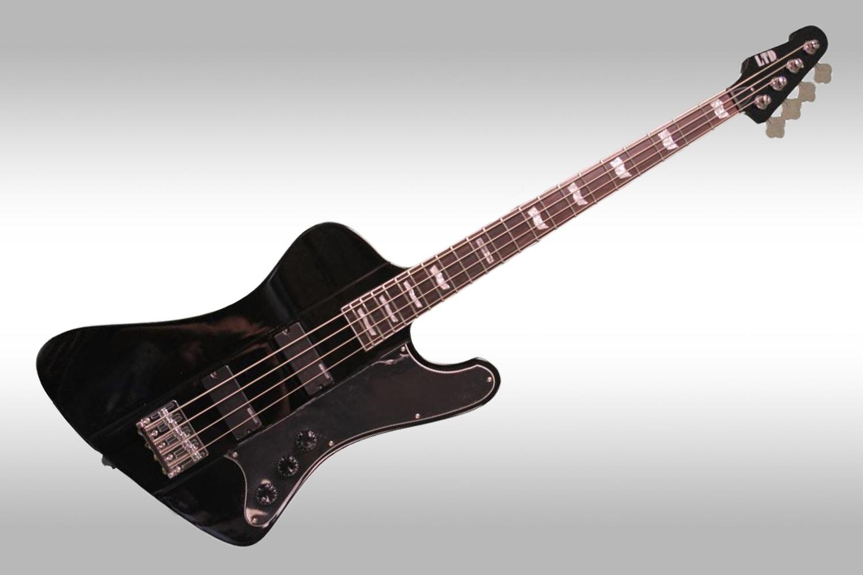 Phoenix-204 Black