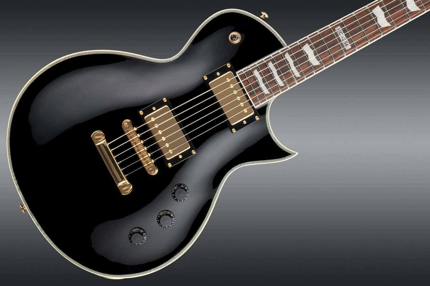 ESP LTD B-Stock Guitars EC-256BLK