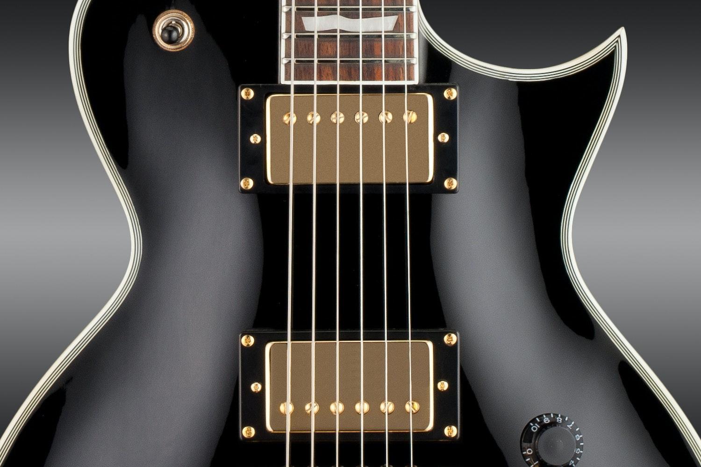 ESP LTD B-Stock Guitars EC-256BLK