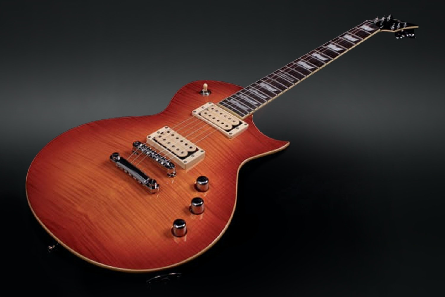 ESP LTD B-Stock EC-401VF DiMarzio