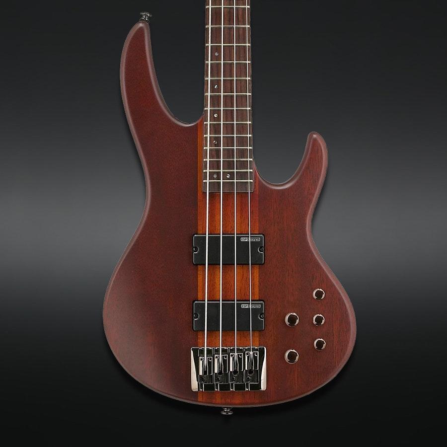 ESP LTD B-Stock D-4 Electric Bass Guitar