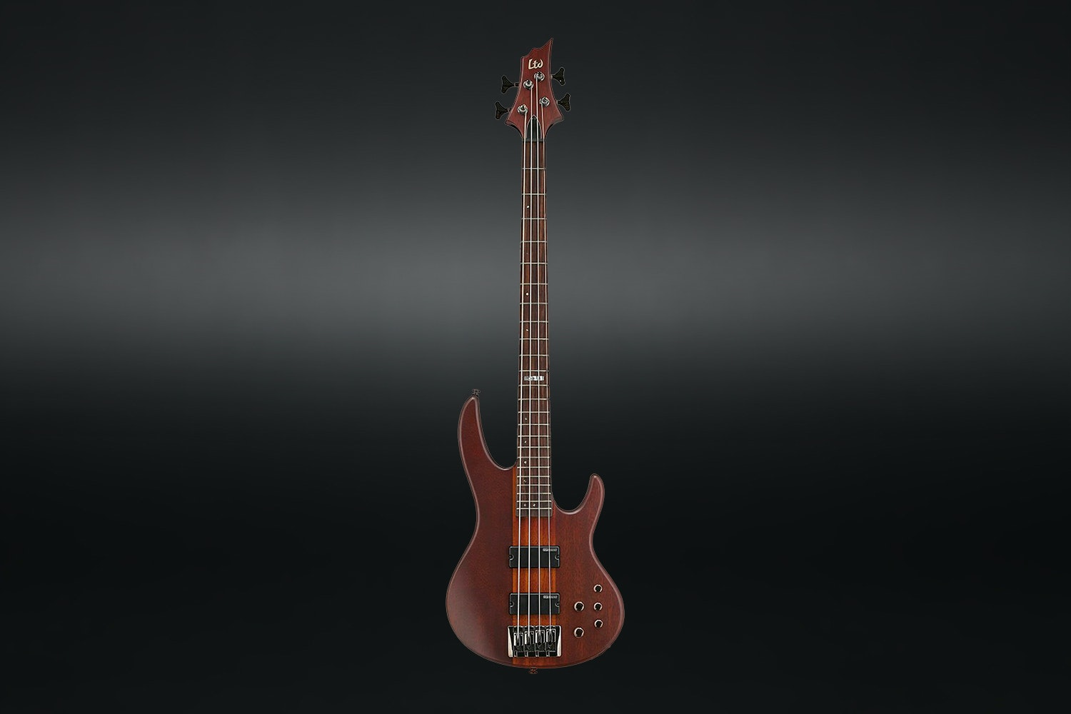 ESP LTD B-Stock D-4 Electric Bass Guitar