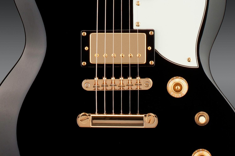 ESP LTD B-Stock VIPER-256 Black