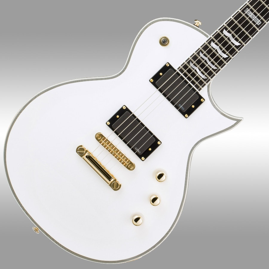 ESP LTD EC-1000T/CTM Snow White B-Stock Special
