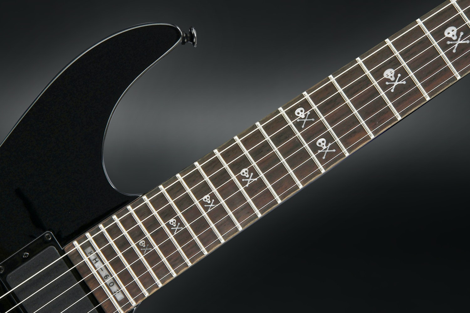 ESP LTD KH202 Kirk Hammett Signature Guitar