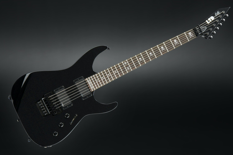 ESP LTD KH202 Kirk Hammett Signature Guitar
