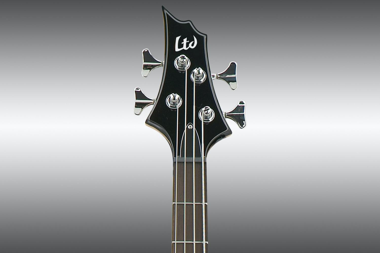 ESP LTD Left Handed Basses