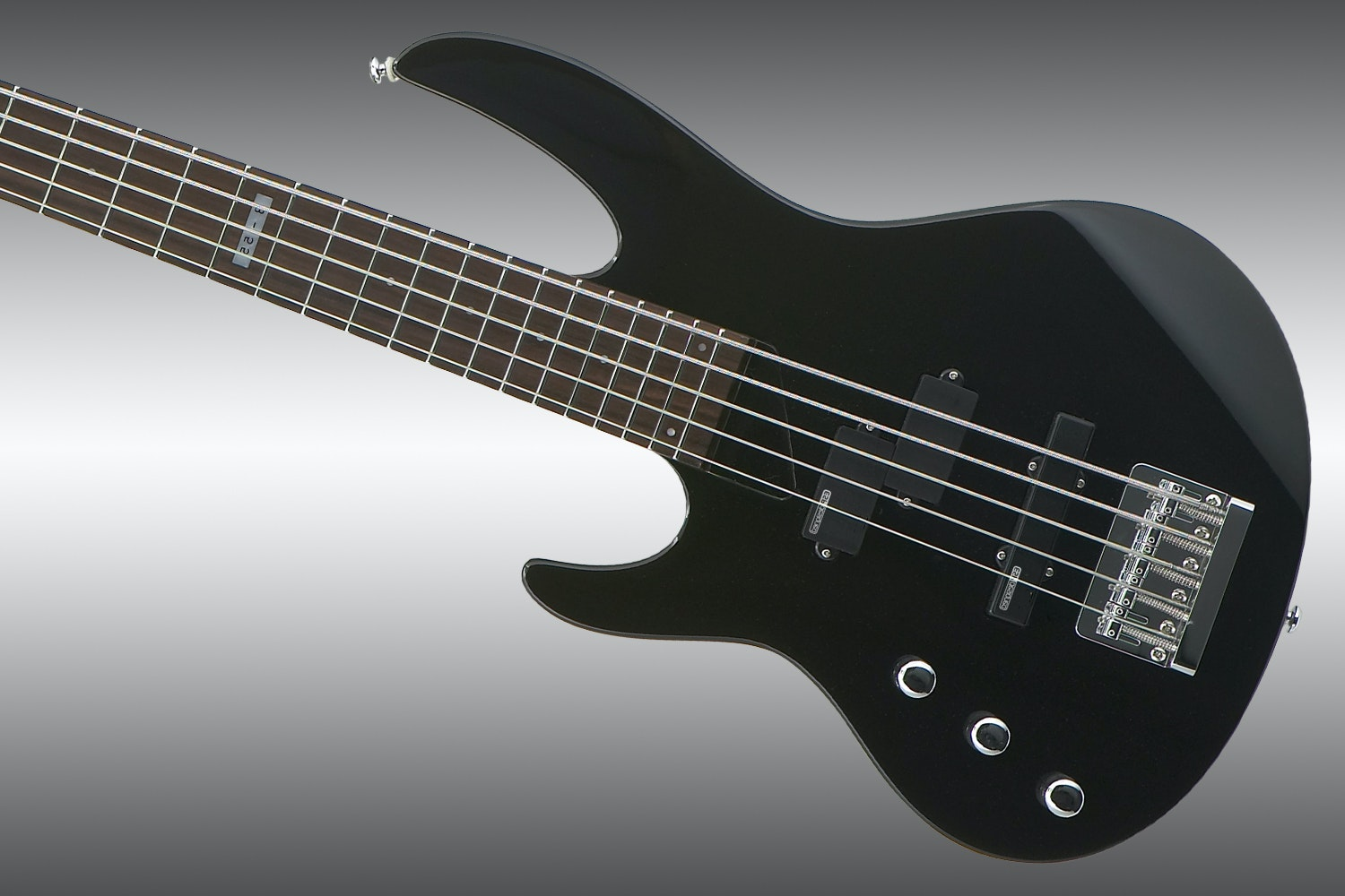 ESP LTD Left Handed Basses