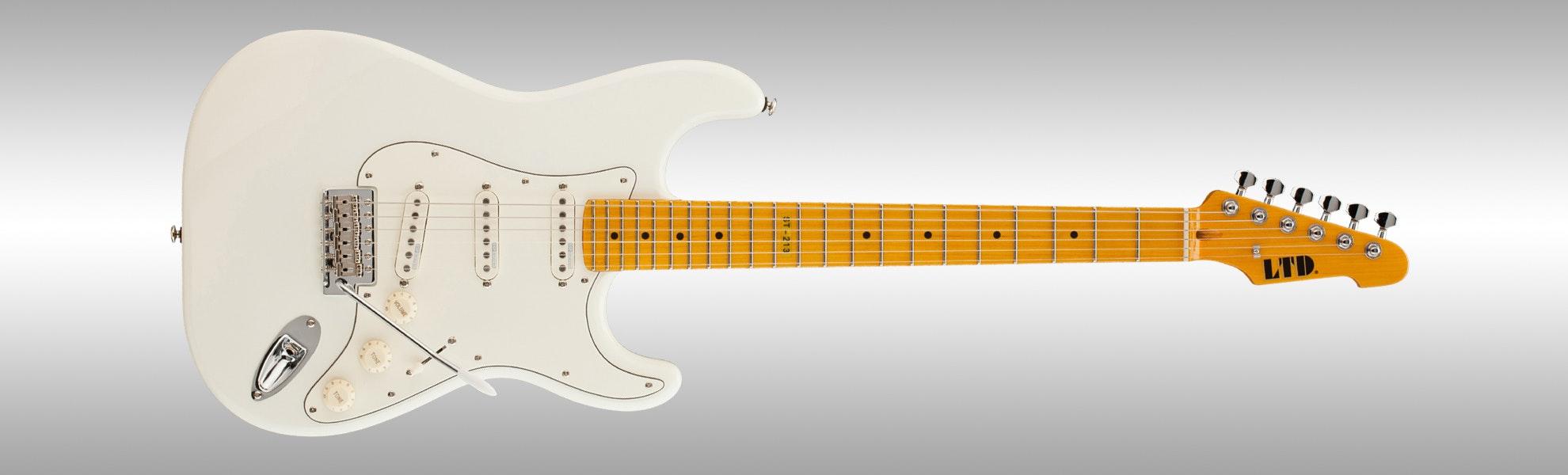 ESP LTD ST-213 Maple OW B-Stock Electric Guitar
