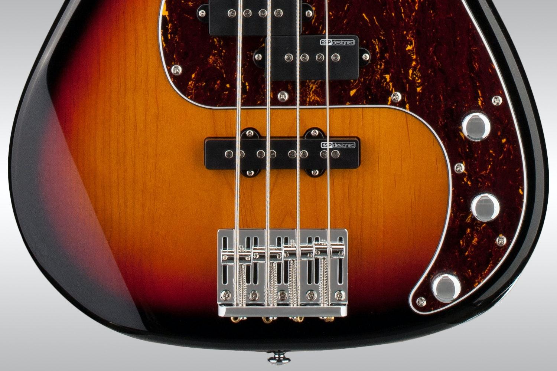 ESP LTD Vintage-214 Bass Guitar
