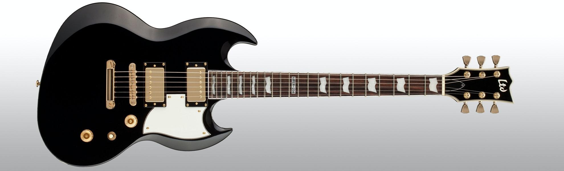 ESP LTD Viper Series B-Stock Special
