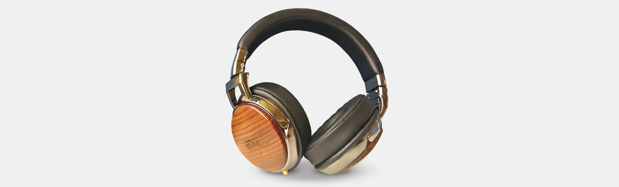 ESS 252 Closed-Back Headphones