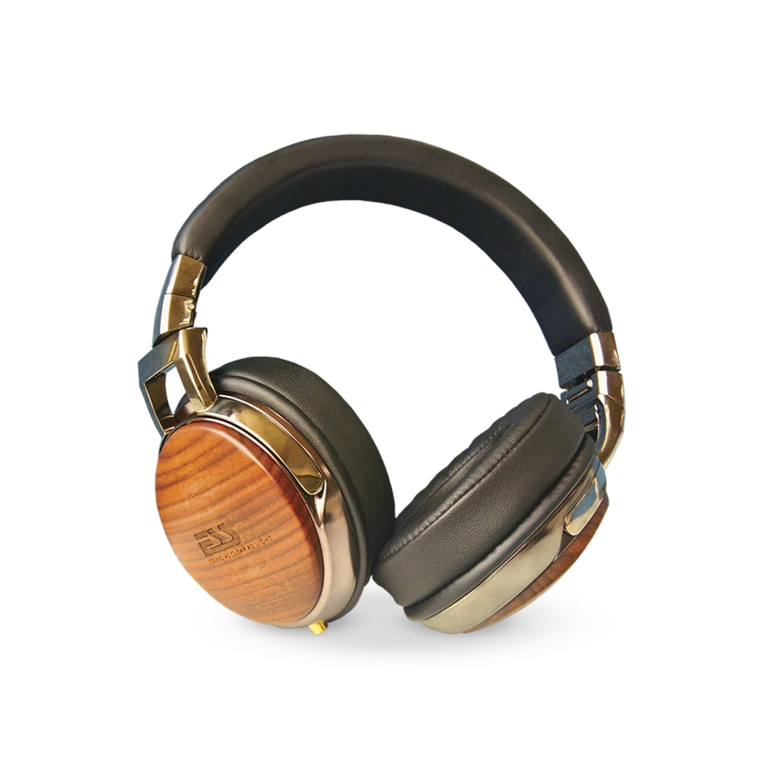 ESS 252 Closed-Back Headphones