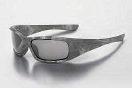 Reaper Woods w/ Smoke Gray Lenses