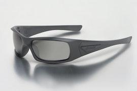 Gray w/ Mirrored Gray Lenses