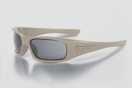 Terrain Tan w/ Smoke Gray Lenses