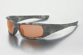 Reaper Woods w/ Mirrored Copper Lenses