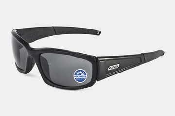 CDI Polarized Mirror Gray (+ $30)