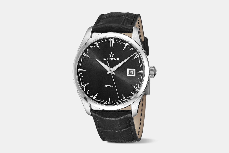 Eterna Eternity Legacy Automatic Watch