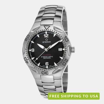 Eterna Monterey Automatic Watch