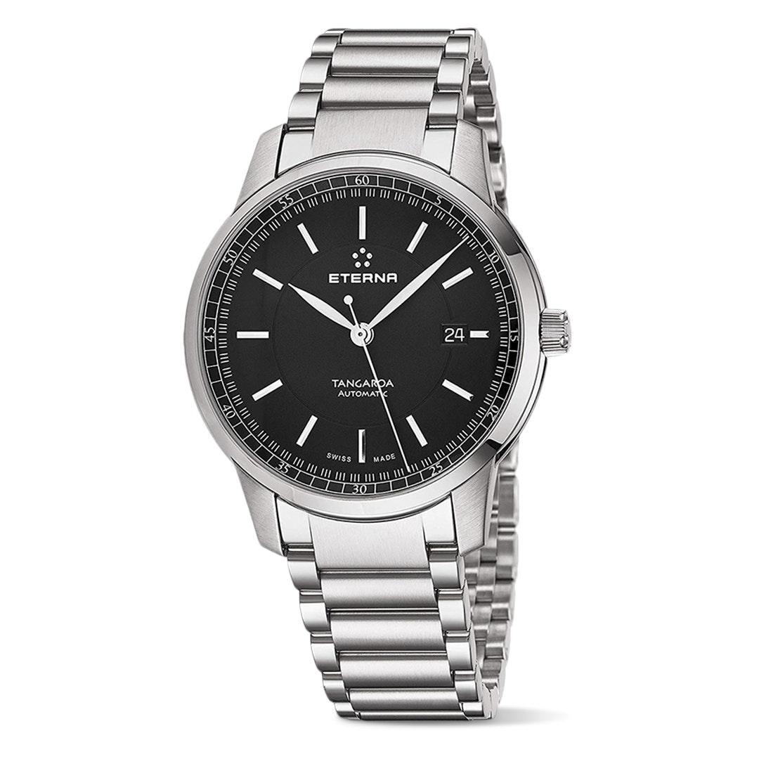 Eterna Tangaroa Automatic Watch