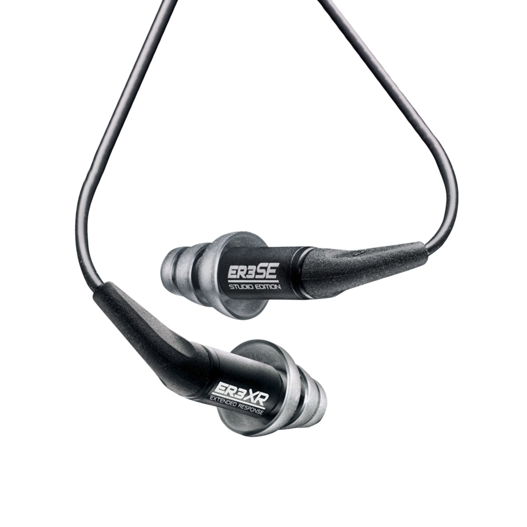 Etymotic ER3SE & ER3XR IEMs | Price & Reviews | Massdrop