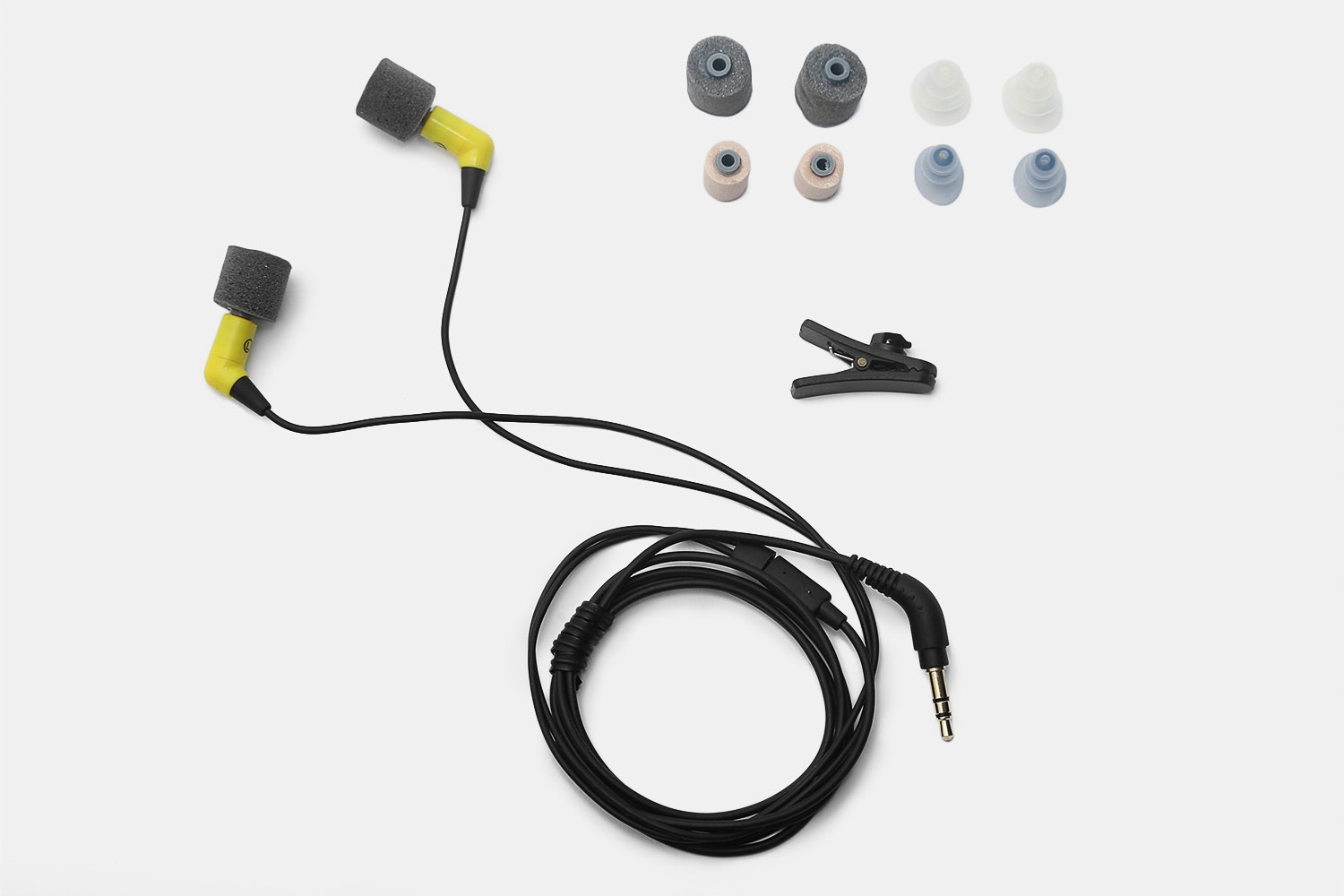 Etymotic HD5 Safety Earplugs/Earphones