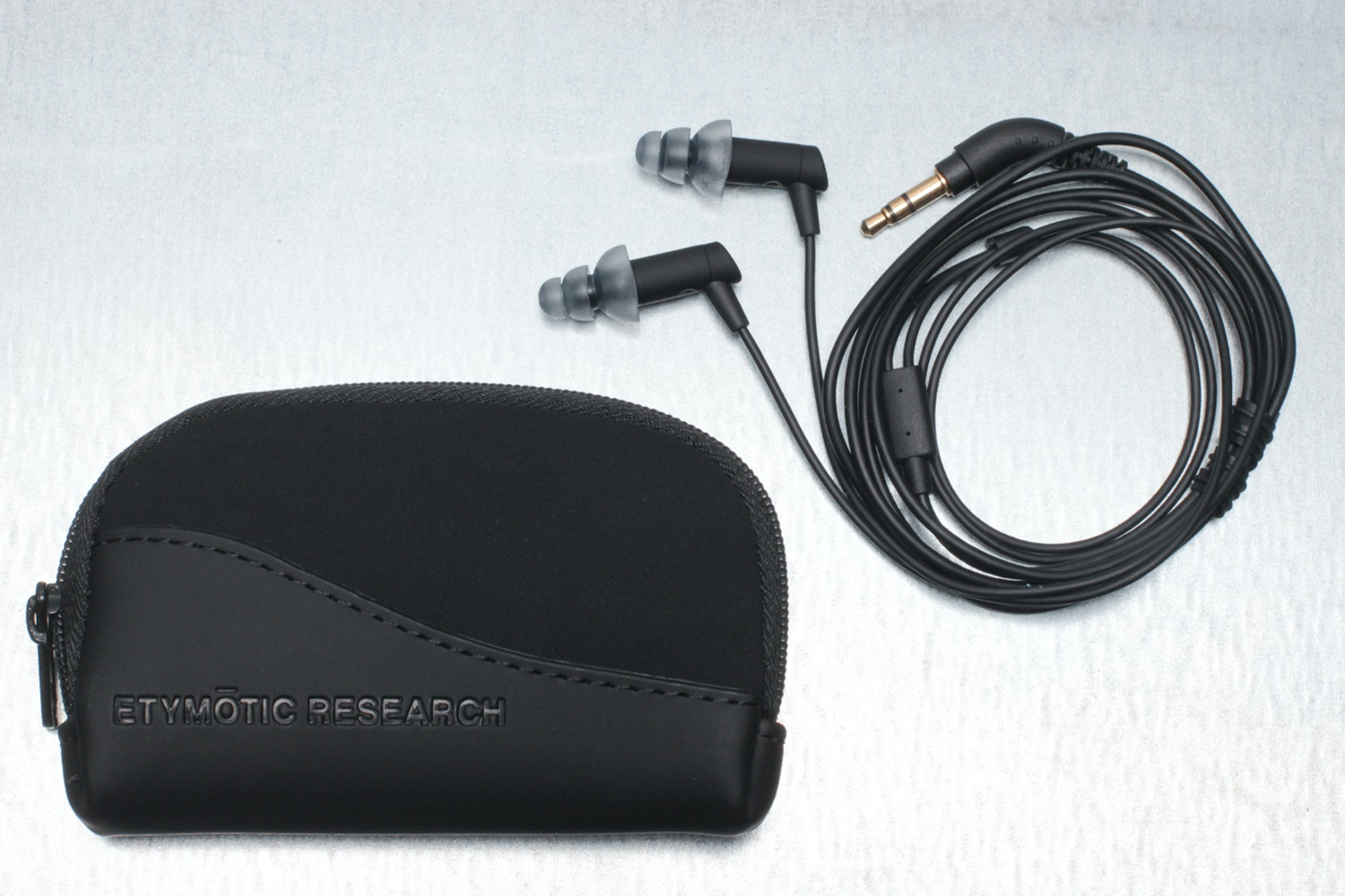 Etymotic Research Hf5 Portable In-Ear Monitors