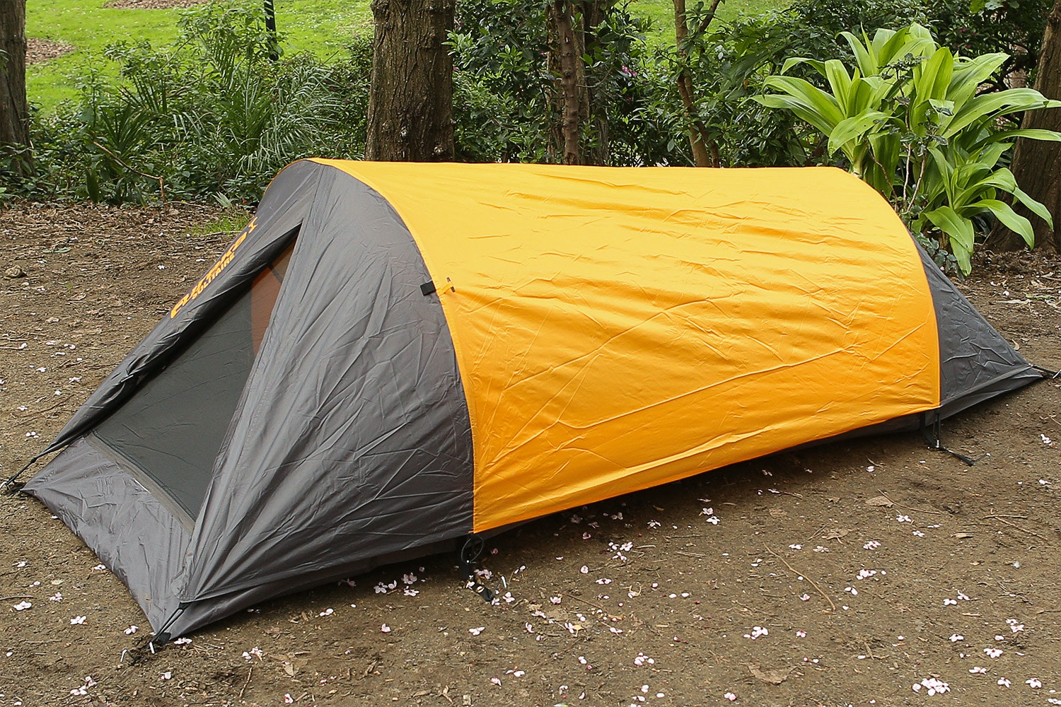 Equipped with two storage pockets one flashlight loop and a rainfly with three storm guyouts the Solitaire offers great protection for the price. Eureka! & Eureka! Solitaire Bivy Tent | Price u0026 Reviews | Massdrop