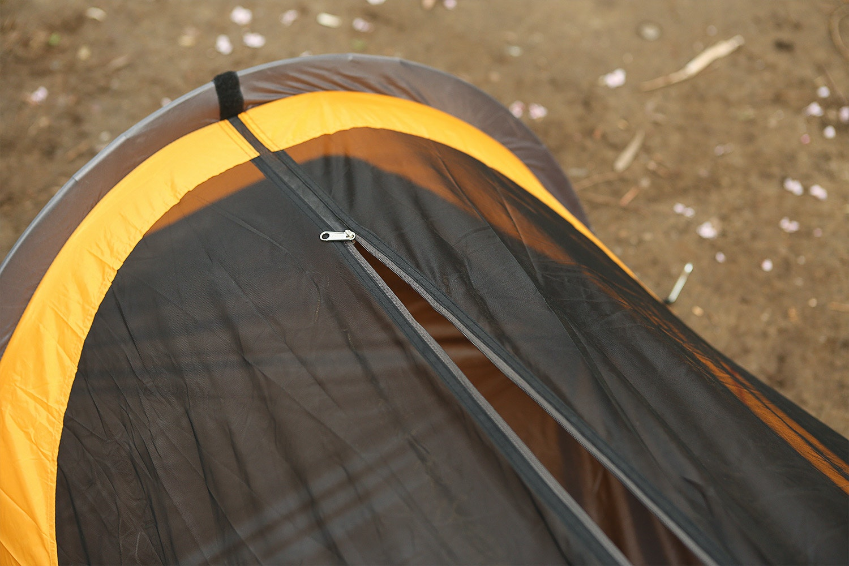 Eureka! Solitaire Bivy Tent