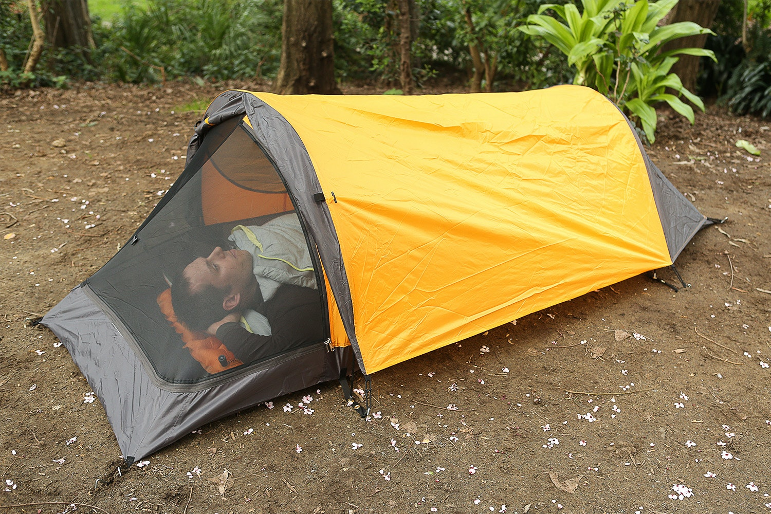 Eureka! Solitaire Bivy Tent & Eureka! Solitaire Bivy Tent | Price u0026 Reviews | Massdrop