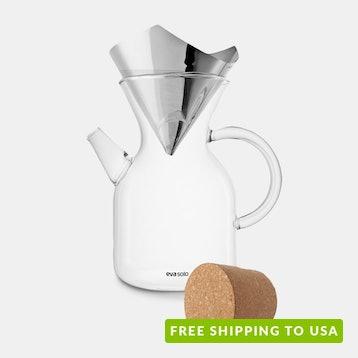 Eva Solo Pour-Over Coffee Maker