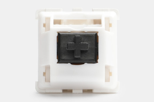 Everglide Dark Jade Black Mechanical Keyboard Switch