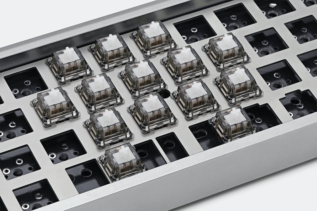 Everglide Oreo Mechanical Switches