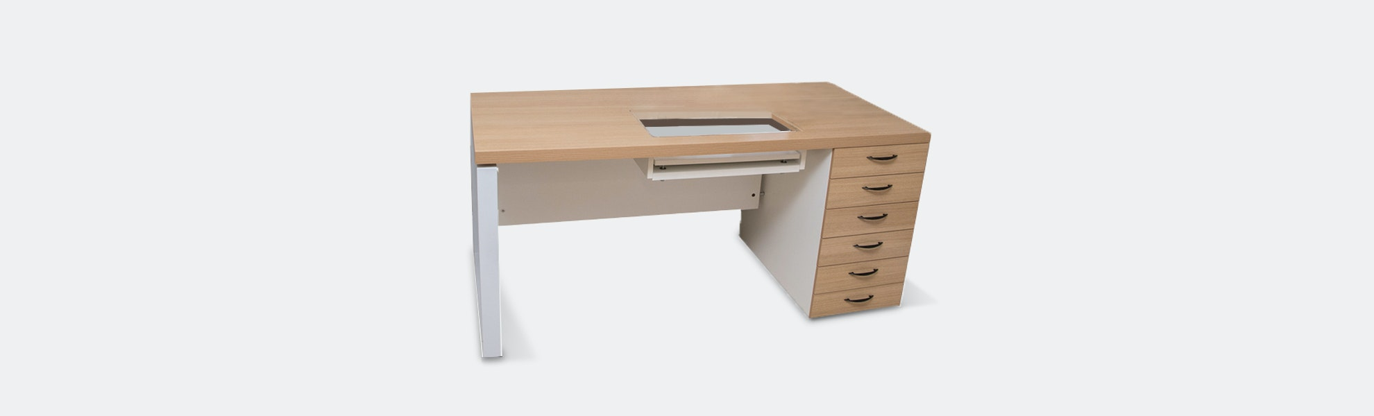 Eversewn Loft 2 Sewing Table