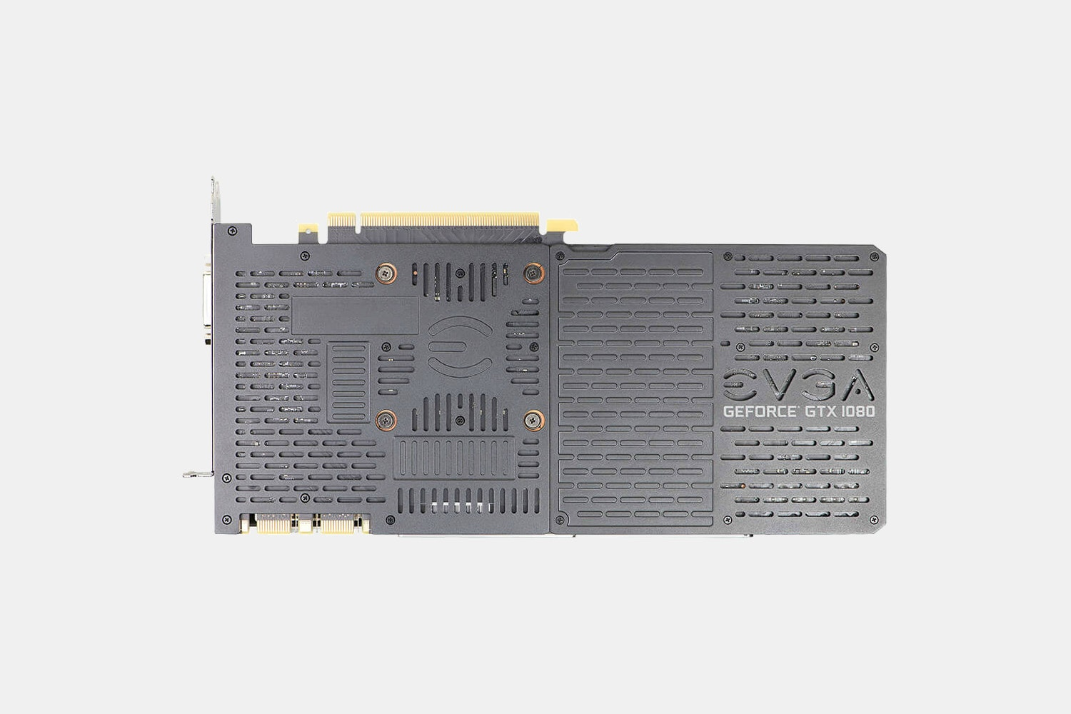 EVGA Geforce GTX 1080 FTW2/FTW DT Gaming 8GB