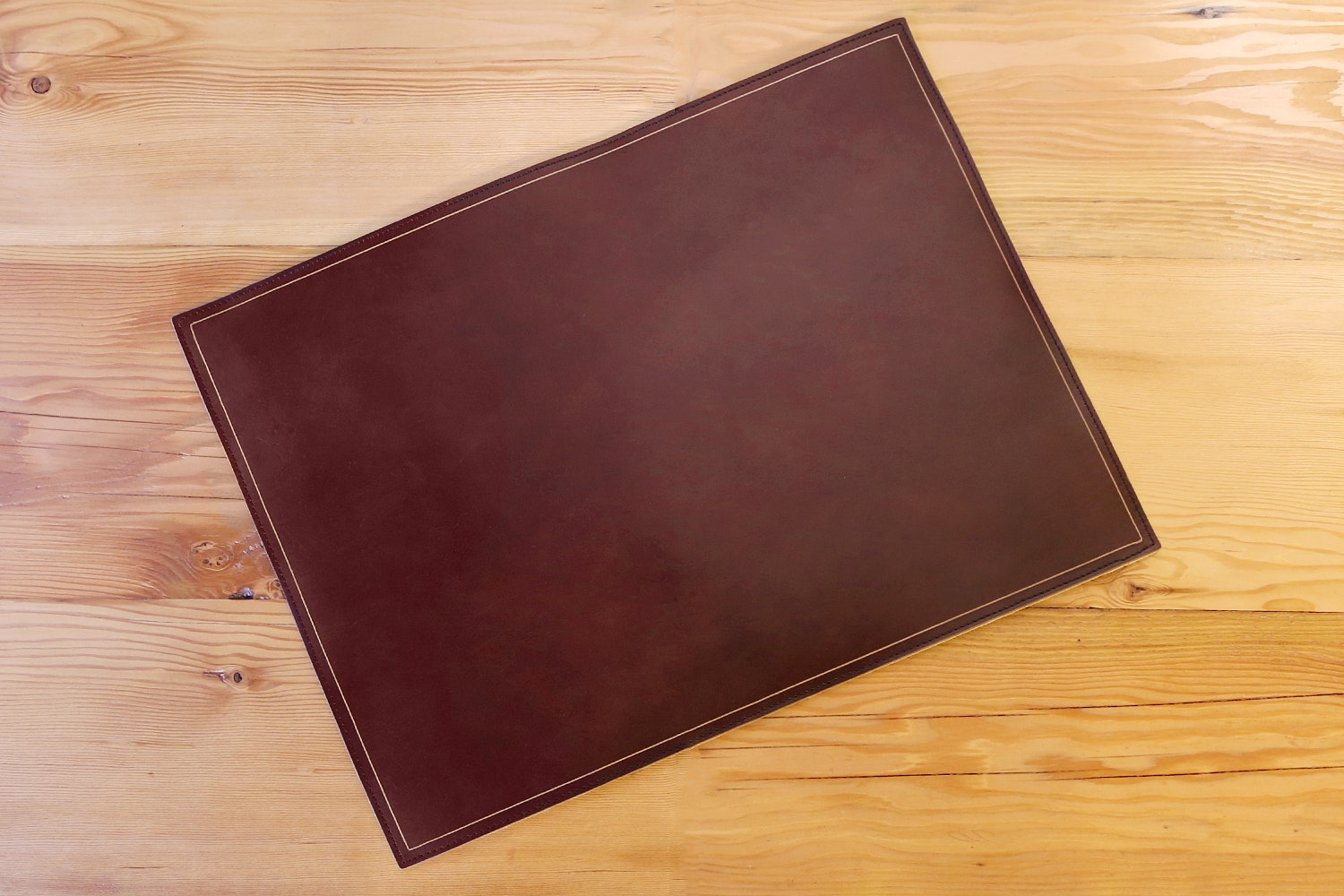 Originative Leather Desk Mat