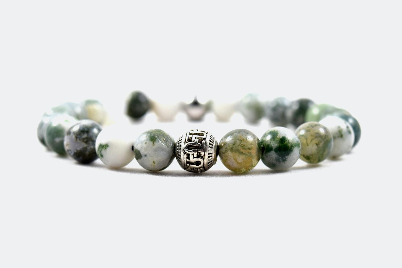 Omega – Jade