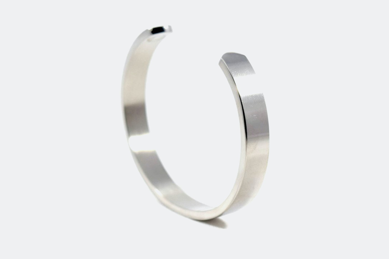 Executive Society Rope & Steel Bracelets